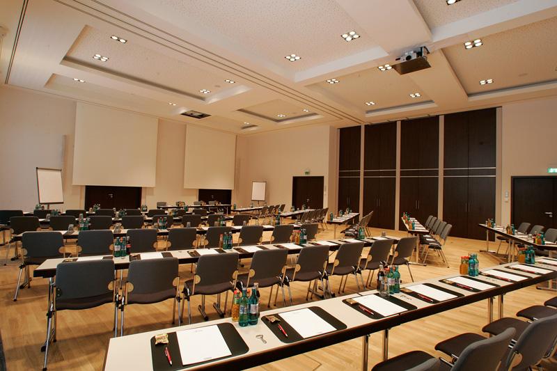 Konferenzraum Fleming's Conference Hotel Frankfurt
